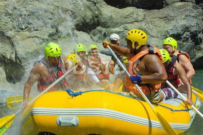 Are you ready for real adventure on Dalaman River?
