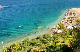 Marmaris and Icmeler